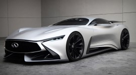 Infiniti Vision for android