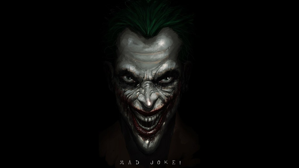 Joker wallpapers HD