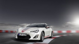 Toyota Gt 86 Iphone wallpapers