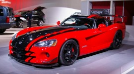 Dodge Viper 2015 Wallpapers HQ