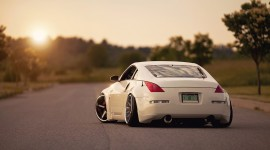 Nissan 350Z for android