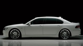 Bmw 7 Series HD