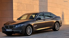 Bmw 7 Series Free download