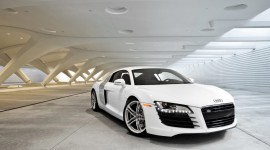 Audi R8 Download for desktop