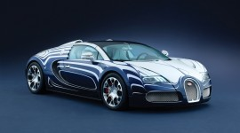 Bugatti Veyron for android