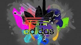 Adidas High resolution