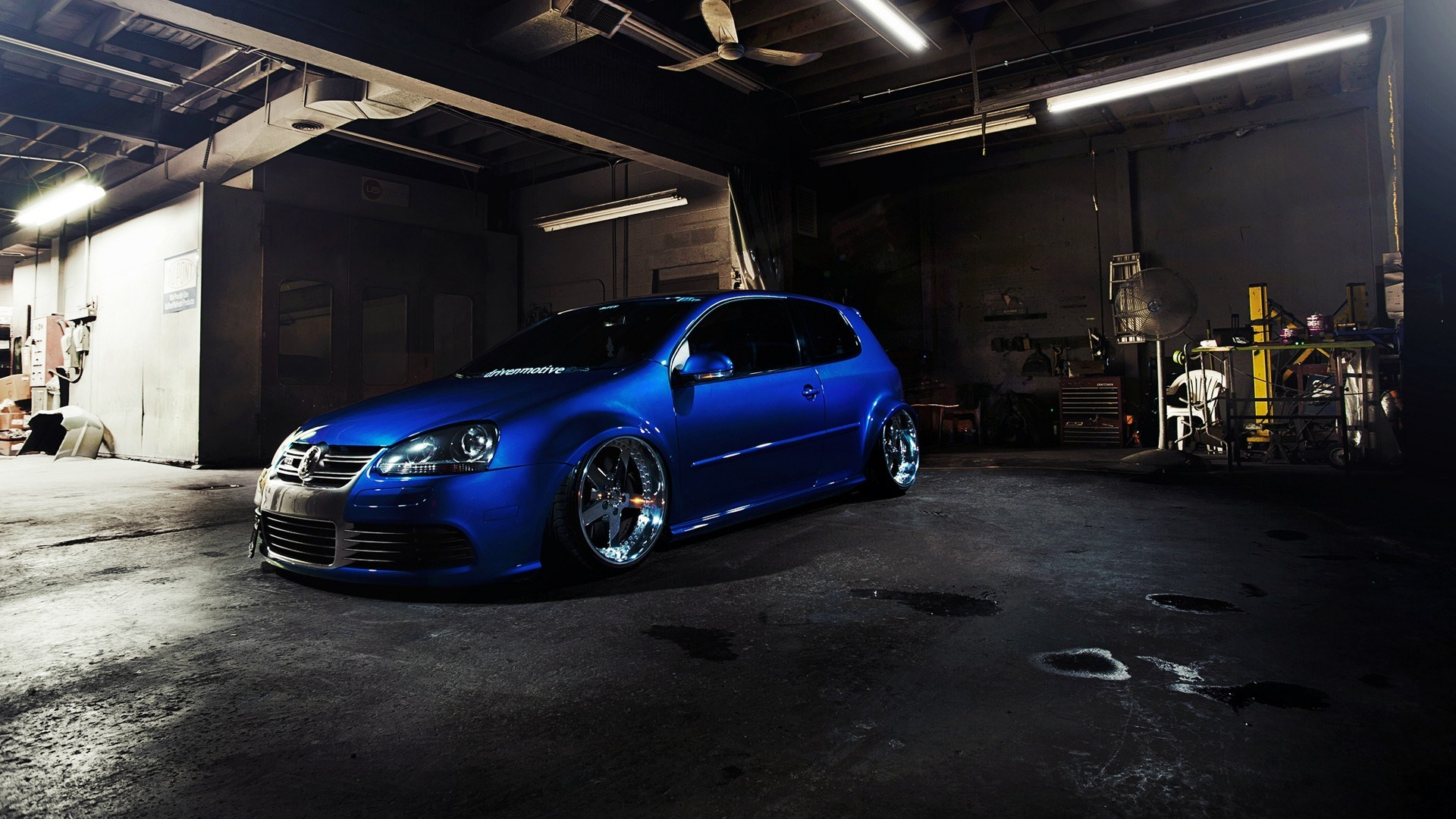 Volkswagen Golf Wallpapers High Quality