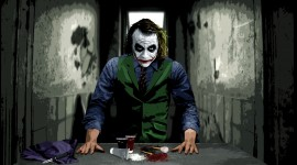 Joker free