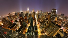 Manhattan Widescreen