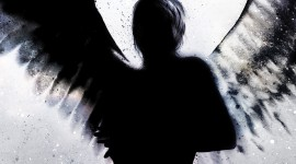 Angel High quality wallpapers