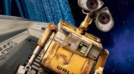 Wall-E Iphone wallpapers