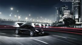 Porsche Cayman HD