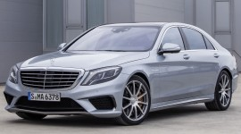 Mercedes-Benz Amg S63 Download for desktop