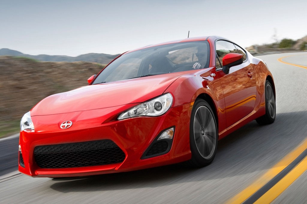 toyota scion fr s wallpapers high quality download free. Black Bedroom Furniture Sets. Home Design Ideas
