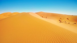 Desert For desktop