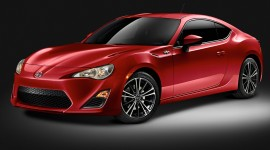 Toyota Scion Fr-S Photos
