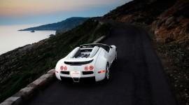 Bugatti Veyron background