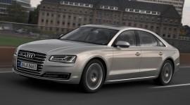 Audi A8 2015 free