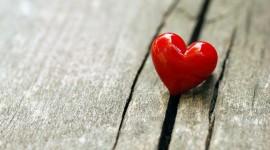 Heart HD Wallpaper