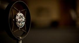 Microphone 4K