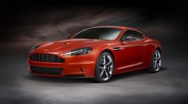 Aston Martin Dbs Wide wallpaper
