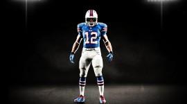 NFL High resolution