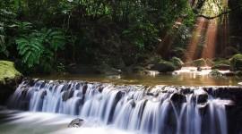 Waterfall HD