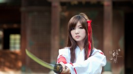 Asian Girl 1080p