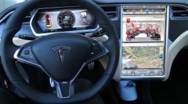 Tesla Model S High Definition