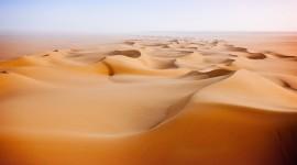 Desert for smartphone