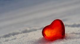 Heart Wide wallpaper
