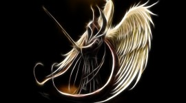Angel Iphone wallpapers