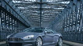 Aston Martin Dbs Full HD