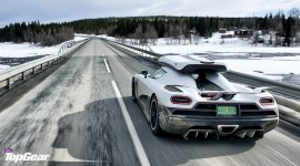 Koenigsegg Agera R Wallpapers HQ