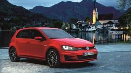 Volkswagen Golf High Definition