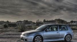 Volkswagen Golf Free download