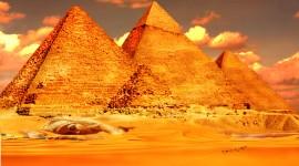Pyramid High resolution