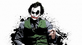Joker High Definition