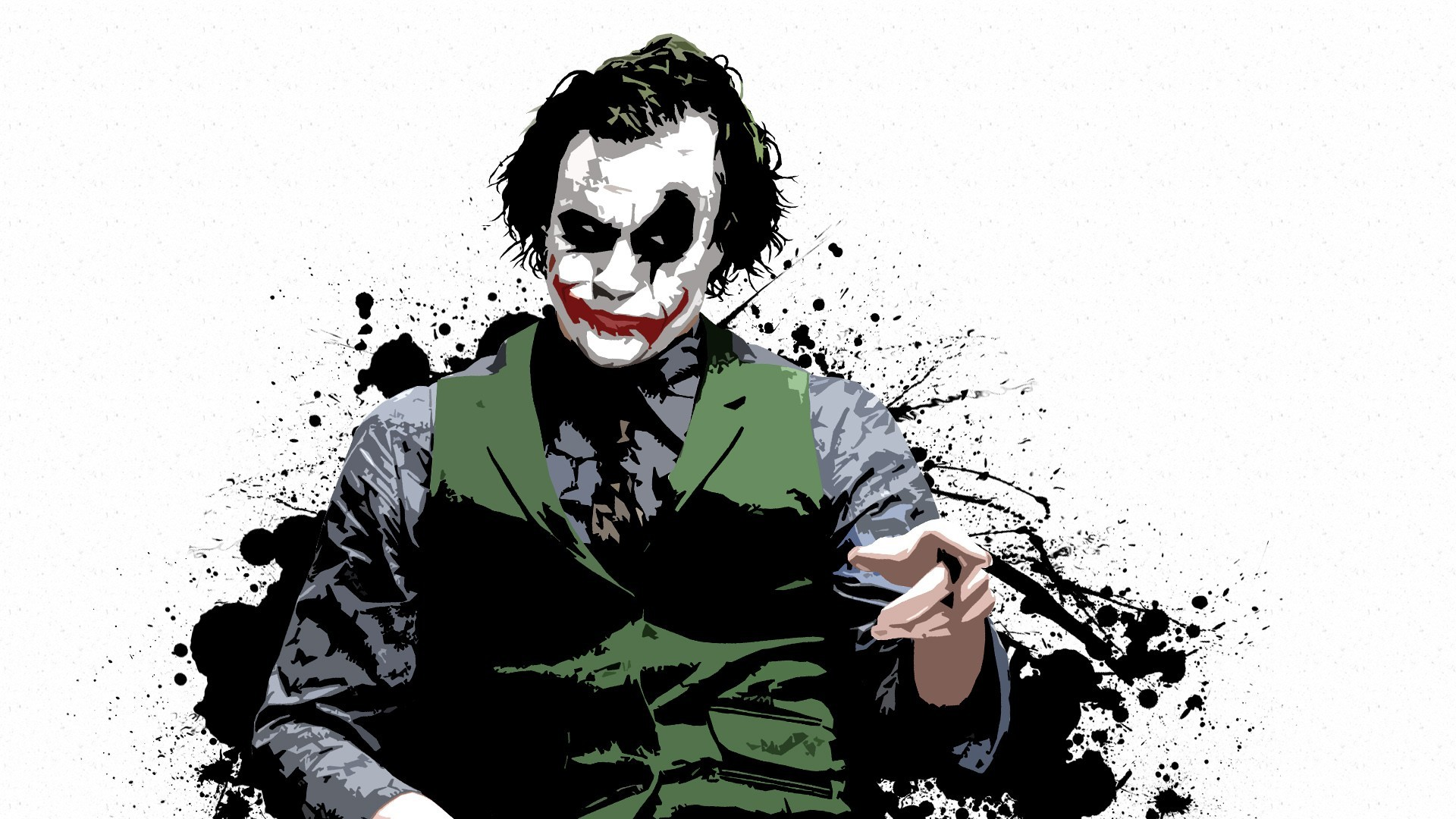 Joker wallpapers high quality download free for Joker immagini hd