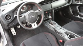 Toyota Scion Fr-S Wallpapers HQ