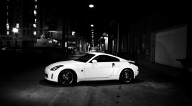 Nissan 350Z For desktop