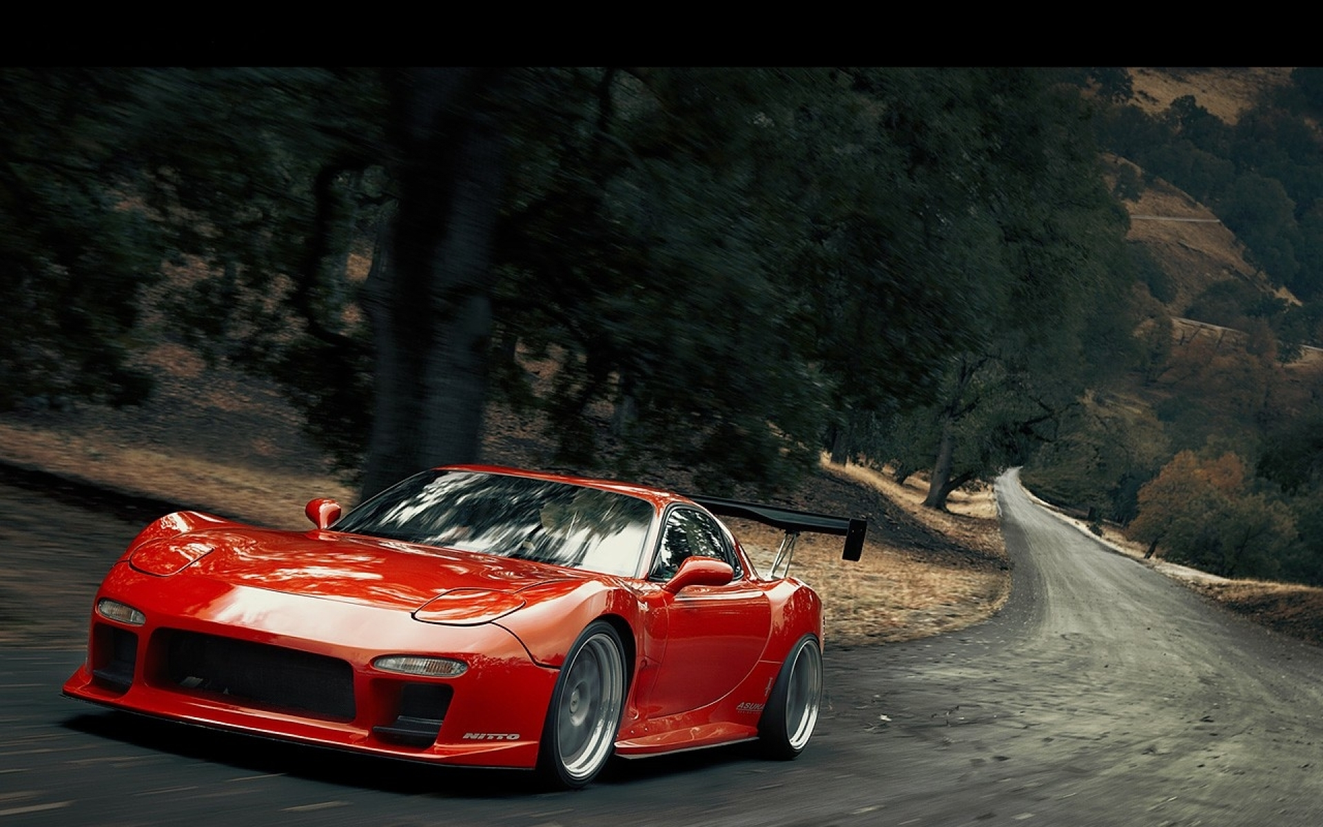 Mazda RX 7 Wallpapers High Quality | Download Free