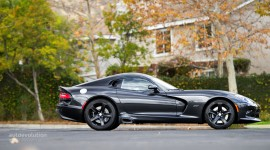 Dodge Viper 2015 For desktop