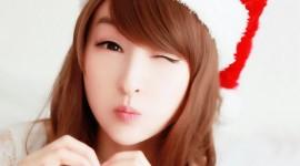 Asian Girl HD Wallpapers
