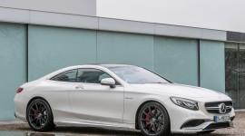 Mercedes-Benz Amg S63 Full HD