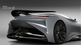 Infiniti Vision High quality wallpapers