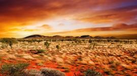 Desert 4K