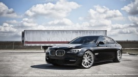 Bmw 7 Series for android