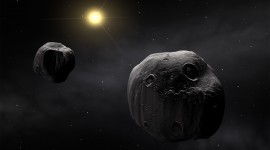 Asteroid Photos
