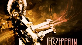 Led Zeppelin High resolution